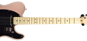 Fender American Performer Telecaster in Penny | The Music Gallery | Neck Front