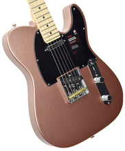 Fender American Performer Telecaster in Penny | The Music Gallery | Front Angle 1