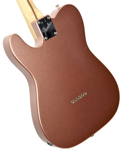 Fender American Performer Telecaster in Penny | The Music Gallery | Back Angle 1