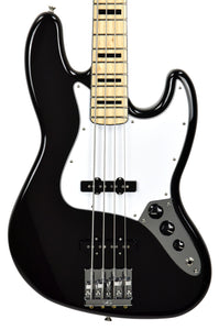Fender Geddy Lee Jazz Bass | The Music Gallery | Front Close