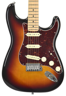 Used 1990 Fender USA Strat Plus E919971 | The Music Gallery | Front Close