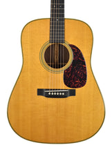 Used 2008 Martin HD-28V Acoustic Guitar 1299946 - The Music Gallery