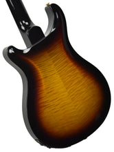 PRS Hollowbody II w/Piezo | The Music Gallery | Back Angle 2