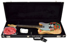 Fender Jimmy Page Telecaster | The Music Gallery | Open Case