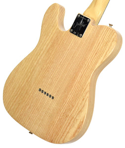 Fender Jimmy Page Telecaster | The Music Gallery | Back Angle 2