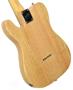 Fender Jimmy Page Telecaster | The Music Gallery | Back Angle 1