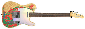 Fender Jimmy Page Telecaster MXN01713 - The Music Gallery