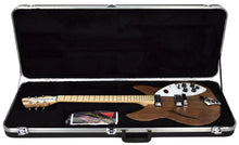 Rickenbacker 330W | The Music Gallery | Open Case