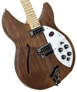 Rickenbacker 330W | The Music Gallery | Front Angle 1