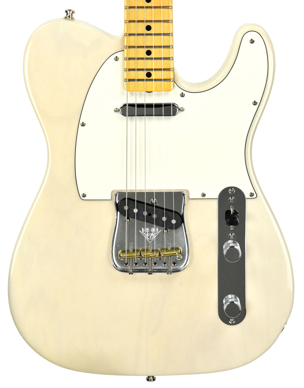 Fender Custom Shop Postmodern NOS Telecaster | The Music Gallery | Front Close