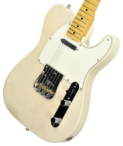 Fender Custom Shop Postmodern NOS Telecaster | The Music Gallery | Front Angle 1