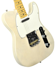 Fender Custom Shop Postmodern NOS Telecaster | The Music Gallery | Front Angle 2