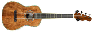 Fender Montecito Tenor Ukulele | The Music Gallery | Front Far