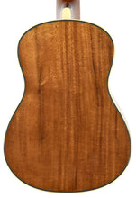 Fender Montecito Tenor Ukulele | The Music Gallery | Back Close