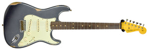 Fender Custom Shop 61 Stratocaster Relic | The Music Gallery | Front Full