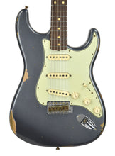Fender Custom Shop 61 Stratocaster Relic | The Music Gallery | Front Close