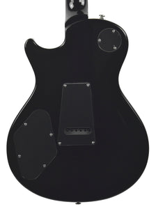 PRS SE Mark Tremonti Signature in Black - Back