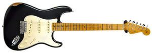 Fender Custom Shop LTD NAMM Roasted 56 Stratocaster | The Music Gallery | Front Full