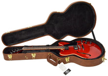 Gibson ES-335 Dot Antique Faded Cherry | The Music Gallery | OPEN case