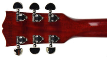 Gibson ES-335 Dot Antique Faded Cherry | The Music Gallery | Headstock Back