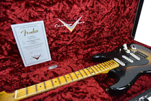 Fender Custom Shop Ancho Poblano Stratocaster Relic | The Music Gallery | Open Case Certificate