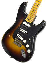 Fender Custom Shop Ancho Poblano Stratocaster Relic | The Music Gallery | Front Angle 2