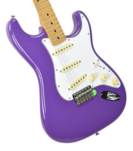 Fender Jimi Hendrix Stratocaster Ultra Violet | The Music Gallery | Front Angle 2