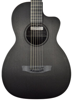 Rainsong CH-PA1100NSG Carbon Fiber Acoustic Guitar 19338 | The Music Gallery | Front Close