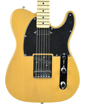 Fender® Standard Telecaster in Butterscotch Blonde MX17977715 - The Music Gallery