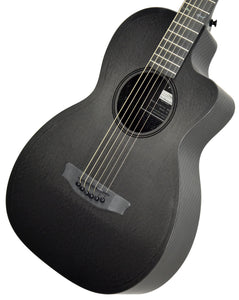 Rainsong CH-PA1100NSG Carbon Fiber Acoustic Guitar 19338 - The Music Gallery