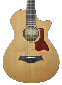Taylor 552ce 12 String Acoustic Guitar | Front Small