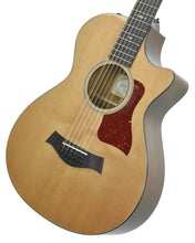 Taylor 552ce 12 String Acoustic Guitar 1105026077