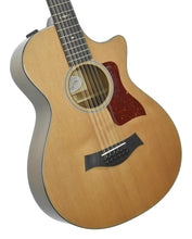 Taylor 552ce 12 String Acoustic Guitar | Front Left
