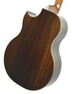 McPherson Camrielle 4.0 Acoustic Guitar | Back Right