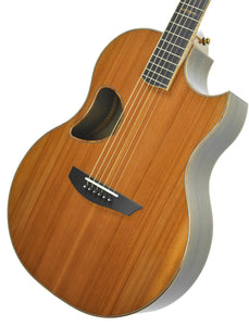 McPherson Camrielle 4.0 Acoustic Guitar | Front Right