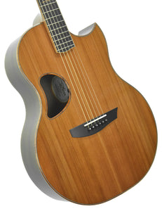 McPherson Camrielle 4.0 Acoustic Guitar | Front Left