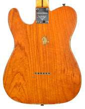 Fender Custom Shop 52 H/S Telecaster Relic | The Music Gallery | Back Close