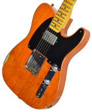 Fender Custom Shop 52 H/S Telecaster Relic | The Music Gallery | Front Angle 1