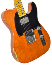 Fender Custom Shop 52 H/S Telecaster Relic | The Music Gallery | Front Angle 2