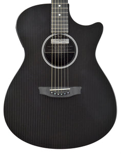 Rainsong H-OM1000N2 Carbon Fiber Acoustic Guitar 19370 - The Music Gallery