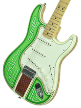 Used Fender Custom Shop Low Rider Stratocaster Todd Krause Masterbuilt Troy Lee Designs | Front Right