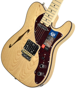 Fender American Elite Thinline Telecaster in Natural US19040486