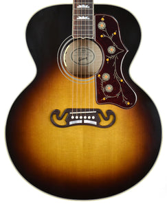Gibson SJ200 Standard | The Music Gallery | Front Close