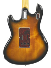 Ernie Ball Music Man StingRay in Vintage Sunburst - Back