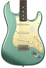 Fender Custom Shop Limited Edition Big Head Stratocaster | The Music Gallery | Front Close