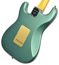 Fender Custom Shop Limited Edition Big Head Stratocaster | The Music Gallery | Back Angle 2