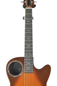 Rainsong CO-WS1005NST Acoustic Guitar in Tobacco Burst 18503 - The Music Gallery