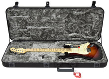 Fender American Elite Stratocaster in 3 Tone Sunburst US19067247