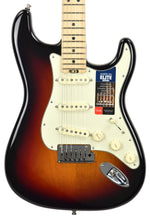 Fender American Elite Stratocaster | The Music Gallery | Front Close