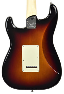 Fender American Elite Stratocaster | The Music Gallery | Back Close